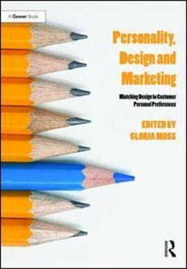 Personality, design and marketing by Gloria Moss