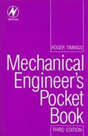 Newnes mechanical engineer's pocket book