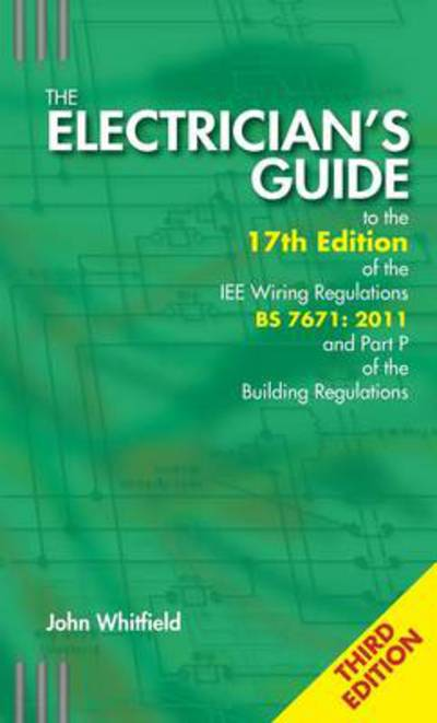 Incredible The Electricians Guide To The 17Th Edition Of The Iee Wiring Wiring Digital Resources Funapmognl