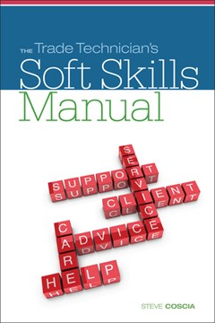 The trade technician's soft skills manual by Steve Coscia