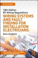 18th edition IET wiring regulations
