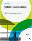 Watts pocket handbook