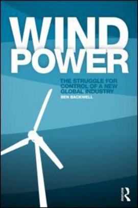 Wind power by Ben Backwell