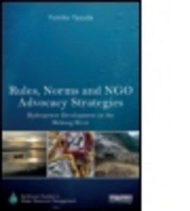 Rules, norms and NGO advocacy strategies by Yumiko Yasuda