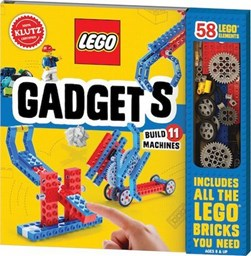 LEGO Gadgets by Editors of Klutz