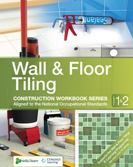 Wall and floor tiling by Skills2Learn Skills2Learn