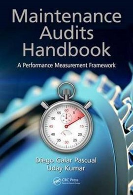 Maintenance audits handbook by Diego Galar Pascual