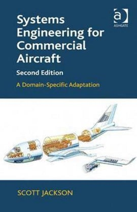 Systems engineering for commercial aircraft by Scott Jackson