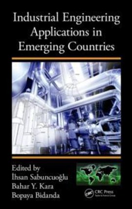 Industrial engineering applications in emerging countries by Ihsan Sabuncuoglu
