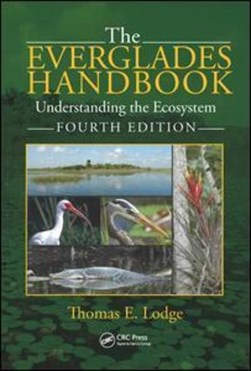 The Everglades handbook by Thomas E Lodge