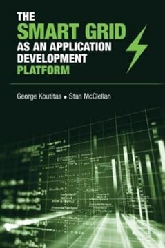 The smart grid as an application development platform by George Koutitas