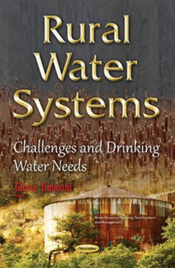 Rural water systems by Gloria Simmons