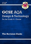 GCSE AQA design & technology The revision guide