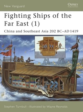 Fighting ships of the Far East by Stephen Turnbull