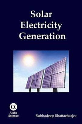 Solar Electricity Generation by Subhadeep Bhattacharjee