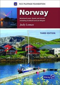 Norway by Judy Lomax
