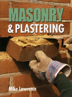 Masonry & plastering by Mike Lawrence
