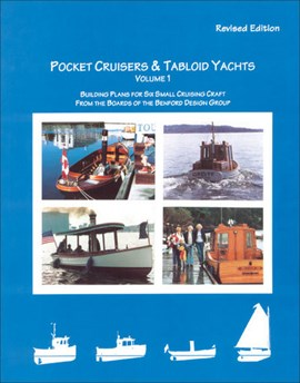 Pocket cruisers & tabloid yachts by Jay Benford