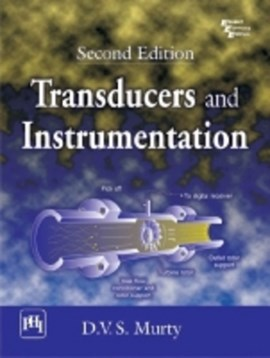Transducers and Instrumentation by D. V. S. Murty