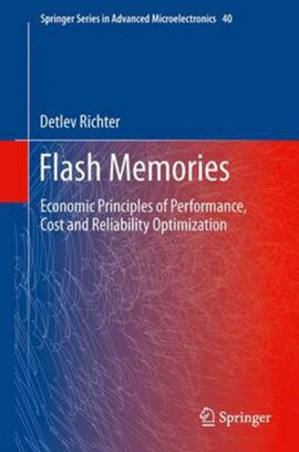 Flash memories by Detlev Richter