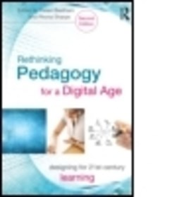 Rethinking pedagogy for a digital age by Helen Beetham