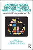 Universal access through inclusive instructional design