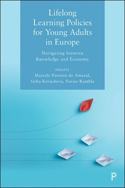 Lifelong learning policies for young adults in Europe by Marcelo Parreira do Amaral