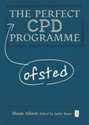 Perfect teacher-led CPD