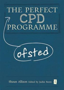 Perfect teacher-led CPD by Shaun Allison