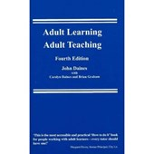 Adult learning, adult teaching