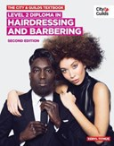 Level 2 diploma in hairdressing and barbering