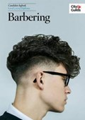 Barbering. Level 3 NVQ Diploma Candidate logbook