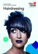 Level 2 Technical Certificate in Hairdressing: Learner Journal