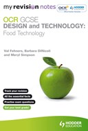 OCR GCSE design and technology. Food technology