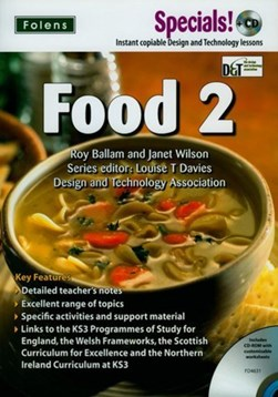 Food 2 by Roy Ballam