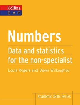 Numbers by Louis Rogers