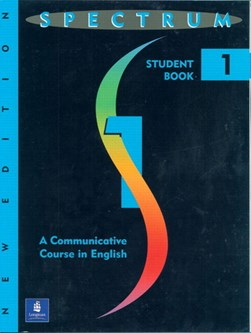 Spectrum: A Communicative Course in English 1, Level 1 Workbook by Donald R.H. Byrd
