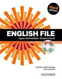 English file. Upper-intermediate Student's book