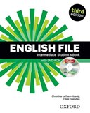 English file. Intermediate Student's book