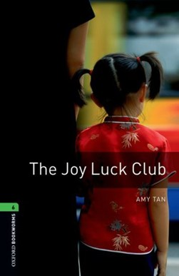 The joy luck club by Clare West
