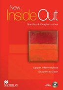 New inside out. Upper intermediate