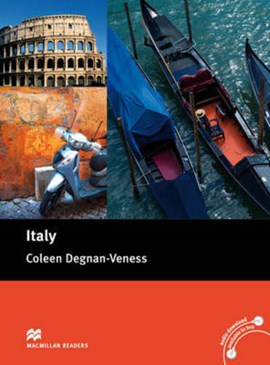 Italy - Pre Intermediate Reader by Coleen Degnan-Veness