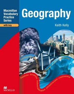 Geography by Keith Kelly