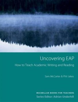 Uncovering EAP by Sam McCarter