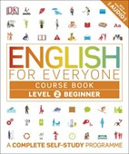 English for everyone. Level 2, beginner Course book