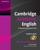 Cambridge academic English Upper intermediate