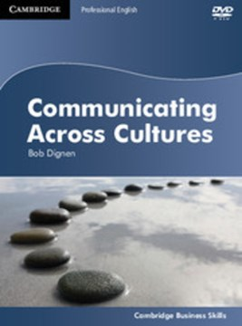 Communicating across cultures by Bob Dignen