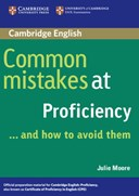 Common mistakes at proficiency - and how to avoid them