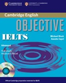 Objective IELTS. Advanced Self-study student's book