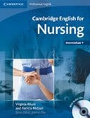 Cambridge English for nursing
